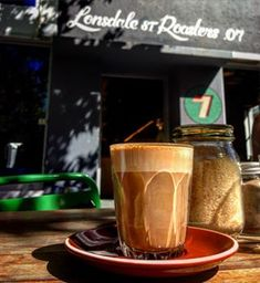 Lonsdale St Roasters | 19 Canberra Cafés To Brunch At This Weekend