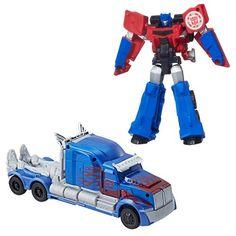 Transformers Robots in Disguise Legion Optimus Prime - Hasbro - Transformers - Transformers at Entertainment Earth