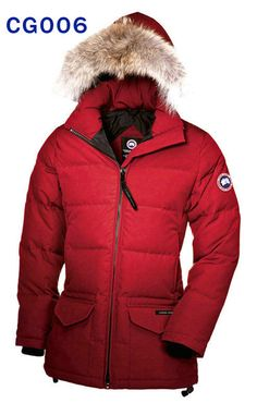 http://www.winterselling.com/Canada-Goose-Womens-Down-Jackets-Coats-Red-CG006-3843.html
