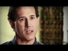 Rick Santorum lives for seaweed and venison on bad lipreading soundbites