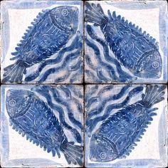 Dettaglio articolo 10855   tiles from Sicily (Italy), for sale c/o www.recuperando.com €26,00 each one #recuperando