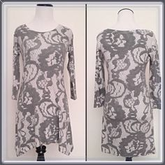 """Tunic / Dress with an asymmetrical hemline ➖SIZE: Small (see measurements)  ➖BRAND: Before + Again  ➖STYLE: an extremely soft dress/ tunic with an asymmetrical hemline that slowly widens a bit. In good condition with no defects.   ➖MEASUREMENTS       ➖BUST: 17""""      ➖LENGTH: from 30.25"""" gradually to 31.5"""" Before + Again  Dresses Asymmetrical"""