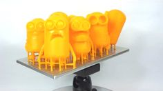 Titan 1 Enters The Future Of 3D Printing With Groundbreaking Features #technology