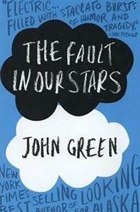 The Fault In Our Stars by John Green - March 2014