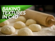 (8) Baking Textures Tutorial - YouTube