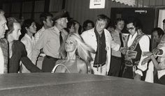 getting into his limo on the way to perform the evening show in Uniondale, NY on July 19, 1975 -