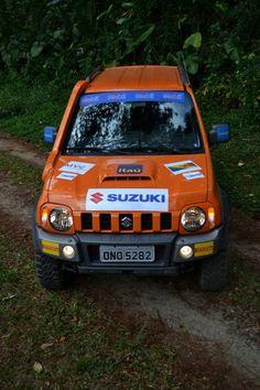 Teste: Suzuki Jimny 4Sport - Diversão Integral - MotorDream