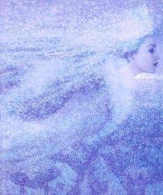 Snow Queen - Christian Birmingham