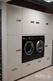 Laundry Room Storage, Laundry Room Design, Shoe Storage, Bathroom Storage, Laundry Rooms, Kitchen Design, New Builds, Mid-century Modern, Building A House