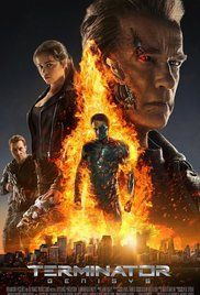 08.12.17 - I liked the first two movies, the third was bad, the Chistian Bale one was ok. This one was...odd. A alternate universe re-telling of the first one. It was better than the third movie, that's about all I can say