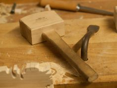 Tools & Craft #11: Using the Right Tool for the Job Starts With Choosing the Right Material for the Tool - Core77