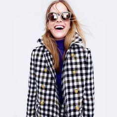 J. CREW https://www.fashion.net/j-crew #jcrew #fashionnet #mode #moda #style #model #designers