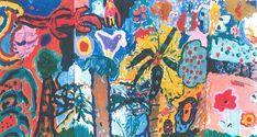 Brava Art Press - inspiring art and education by Raquel Redmond Painting For Kids, Art For Kids, Children Painting, Art Education Resources, Art Programs, Urban Landscape, Teaching Art, Art Blog, Art Tutorials