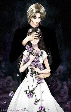 Glass Mask Anime & Manga