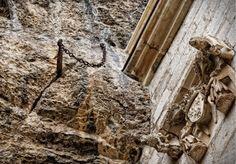 Rocamadour, símbolo de fe enclavado en la roca - El Perú necesita de Fátima