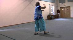 "Rejoice in Dance - Teaching video for ""Kibbutz"" dance"