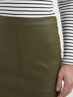 Army AW16 -Vipen skirt