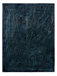 Holland & Sherry - Rug Collection - designed by Doug & Gene Meyer - DECADENT - hand knotted silk & wool