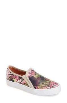 Trendy Womens Sneakers : Corso Como 'Duffy' Slip-On Sneaker