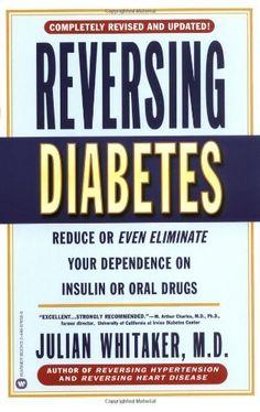 Reversing Diabetes b