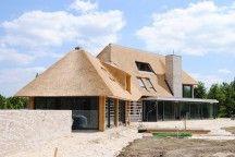 Nieuwbouw woning Renswoude