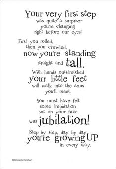 47 ideas baby first steps quotes kids children Baby Boy Scrapbook, Baby Scrapbook Pages, Scrapbook Quotes, Scrapbook Titles, Scrapbooking, Pregnancy Scrapbook, Baby Poems, Baby Quotes, Mom Quotes