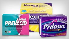 Dementia risk linked to proton pump inhibitor (PPI) heartburn drugs like Nexium, Prilosec and Prevacid - CBS News