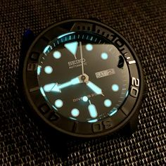 A provider of Custom Seiko Watch Modification services. Specializing in Seiko Mods and Watch Modding services. Custom designs and pre-built Seiko Mods for sale. Seiko Mod Parts. Seiko Skx, Seiko Watches, Seiko Diver, Mans World, Accessories, Sport, Clothing, Fashion, Clocks