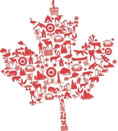 Nootrobox Launches 'Smart Drugs' Subscription Service in Canada Canadian Symbols, Canadian Flags, Maple Leaf Pictures, Cricut Canada, Canada Day Images, Maple Leaf Drawing, Facts About Canada, Canada Day Crafts, Canadian Identity