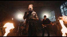 Krankheit - Krampus (Official Video)