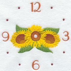 Machine Embroidery Designs at Embroidery Library! - Color Change - G1821