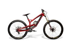 TUES CF Pro red 2015