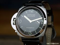 FS Panerai PAM 217 Destro Marina Militare Special Edition BEST PRICE ANYWHERE!