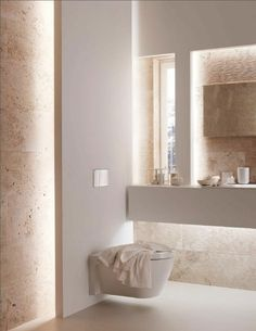 Travertine Bathrooms - //www.onlyhomedesign.com/home-design ... on bathroom wall tile design ideas, wall mount mailbox design ideas, bathroom vanities product, media cabinet design ideas, linen cabinet design ideas,