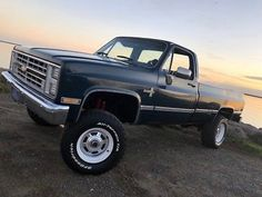 Picture 20 of 24 Old Trucks For Sale, Old School, High School, New Transmission, Chevy Stepside, Shop Truck, Gm Trucks, Chevrolet Trucks, Hot Rods