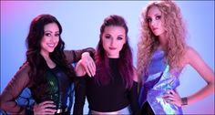 1GN, formerly known as 1 Girl Nation, preparing to release 'Unite'
