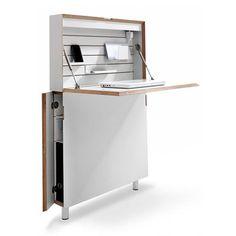 Flatmate Desk by Michael Hilgers for Müller Möbelwerkstätten