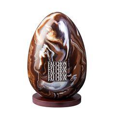 Œufs de Pâques, les chocolatiers sortent le grand jeu -...