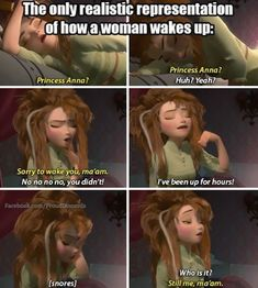 Funny Disney Of The Funniest Disney Jokes Ever Funny-Disney-Memes We've all seen at least a couple of Disney movies throughout our lifetime, and we have to admit that no matter what age you are, they still manage to entertain Funny Disney Jokes, Crazy Funny Memes, Really Funny Memes, Funny Relatable Memes, Funny Texts, Disney Memes Clean, Funny Disney Pictures, Disney Humor, Funniest Jokes
