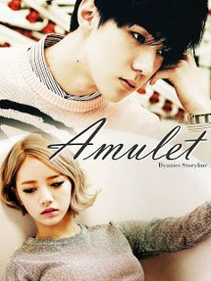 This is My Indonesian Fanfiction...: Amulet [chapter 1]