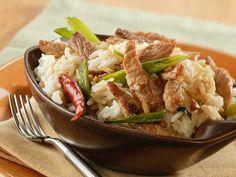Stir-fried Pork in Garlic Sauce - Pork Recipes - Pork Be Inspired