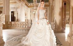 Demetrios 2015 Wedding Dress Style GR271