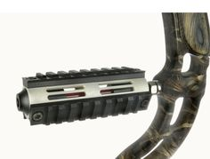 Tactical Archery Delta Rail Tactical Stabilizer