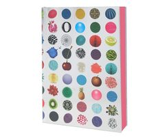 Couture Candies Notebook design by Christian Lacroix