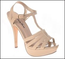 Reagan 915 by Your Party Shoes