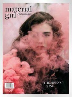 Material Girl N21 on Magazine Shack