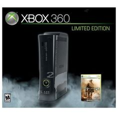 Xbox 360 Limited Edition Console 250gb w...