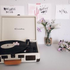 """""""""""I am looking for someone to share in an adventure that I am arranging, and it's very difficult to find anyone. Tolkien, The Hobbit"""" Simply Kenna, Vinyl Record Player, Music Is My Escape, Aesthetic Room Decor, Looking For Someone, Light And Shadow, The Hobbit, Room Inspiration, Hobbit"""