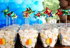 Festa da Praia - Fonte: Bebê.com.br
