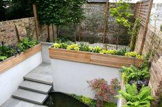 Brilliant Garden Patio Design Ideas Pictures Egajeq